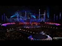 """2009 CMT Awards- """"Summer Nights"""""""