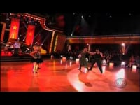 """Dancing With The Stars- """"Revolution"""""""