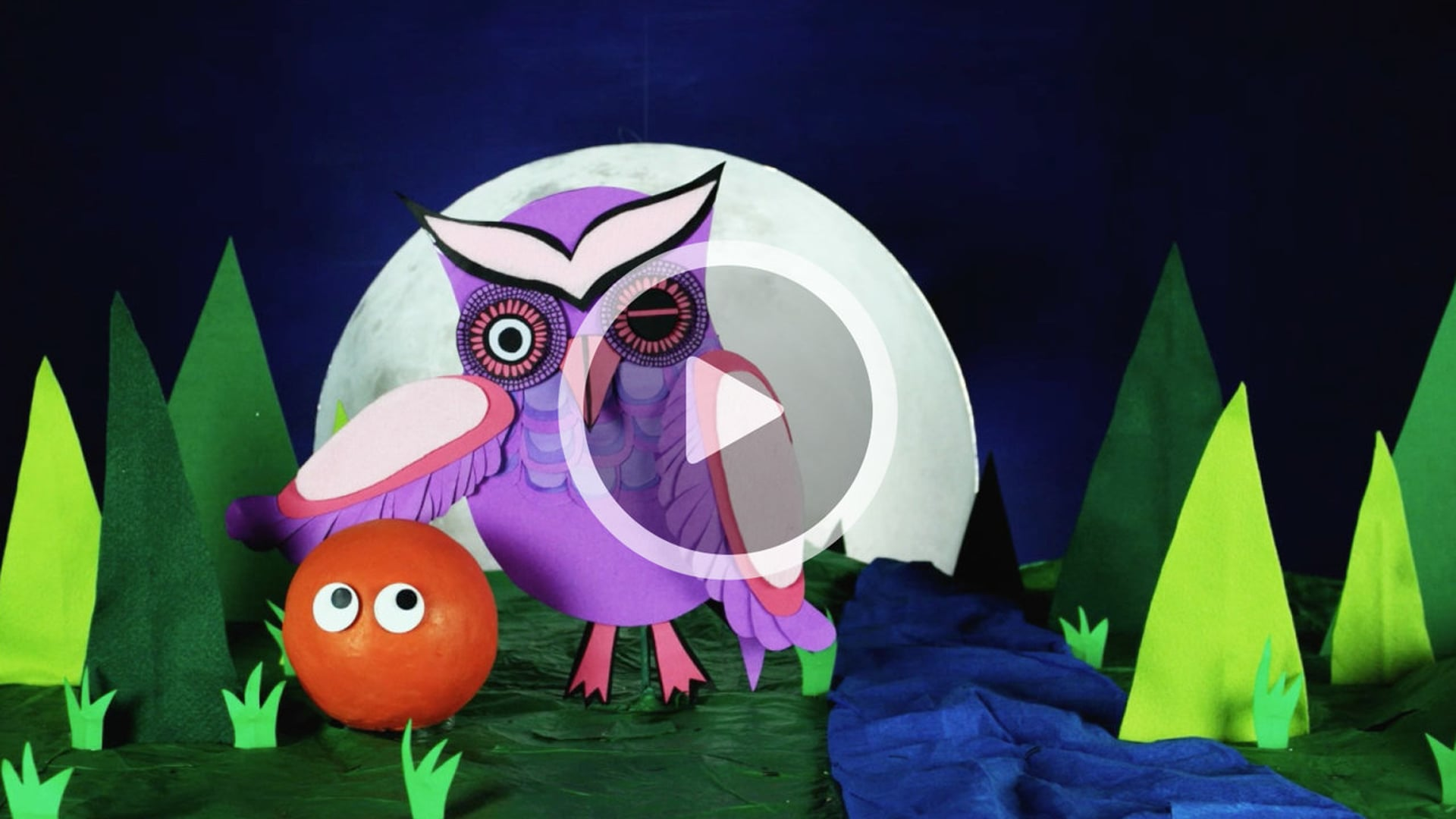 Be Centre - Animated TVC