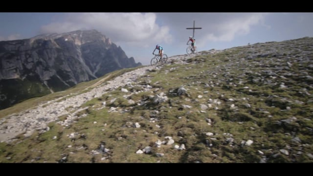 Trailcheck in Val Pustertia/Pustertal