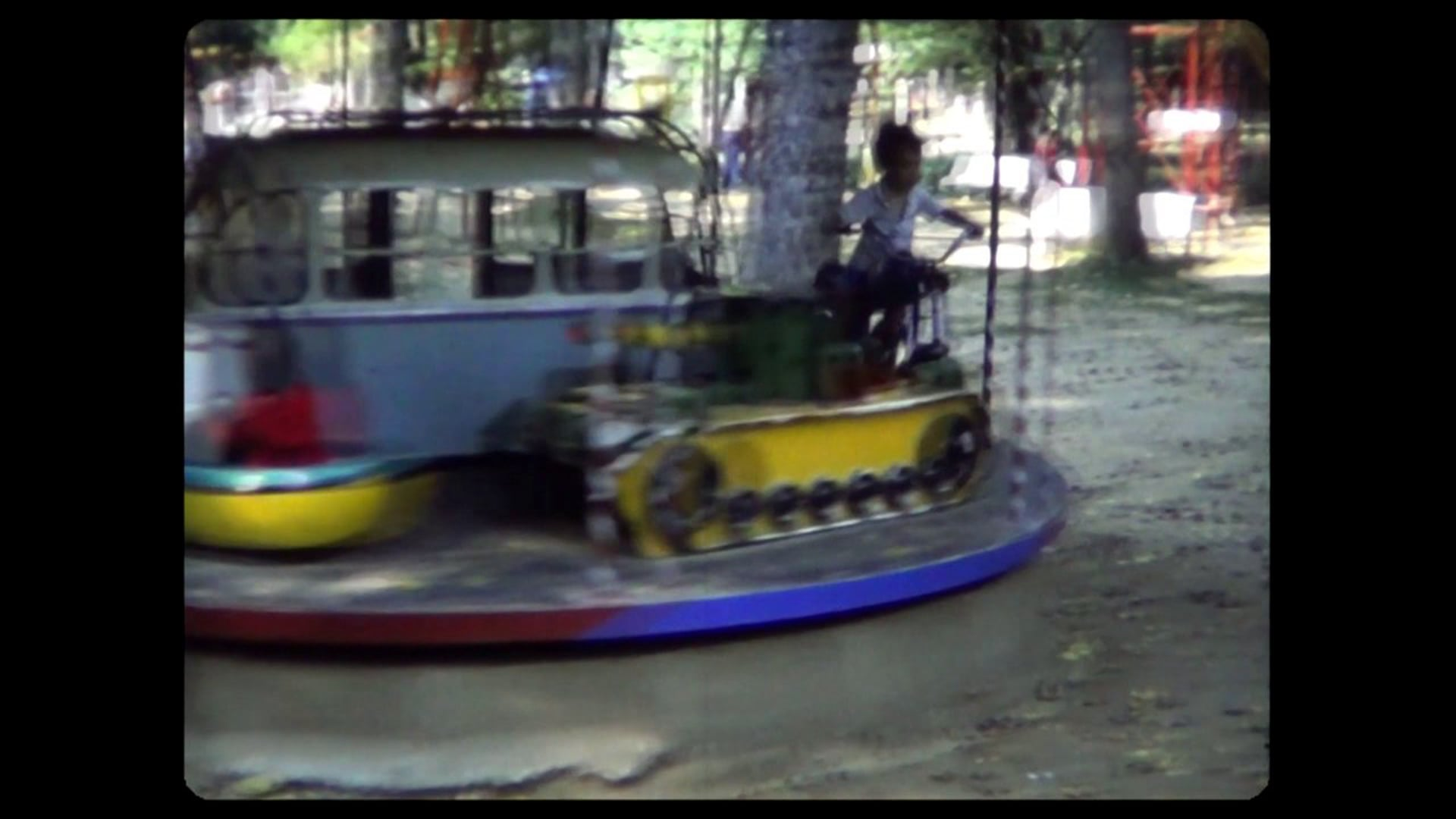 Super 8 Alain 1978
