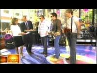 Today Show - June 11, 2008
