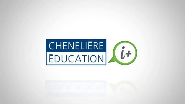 Les premiers pas sur i+ - Inscription (collégial et universitaire)