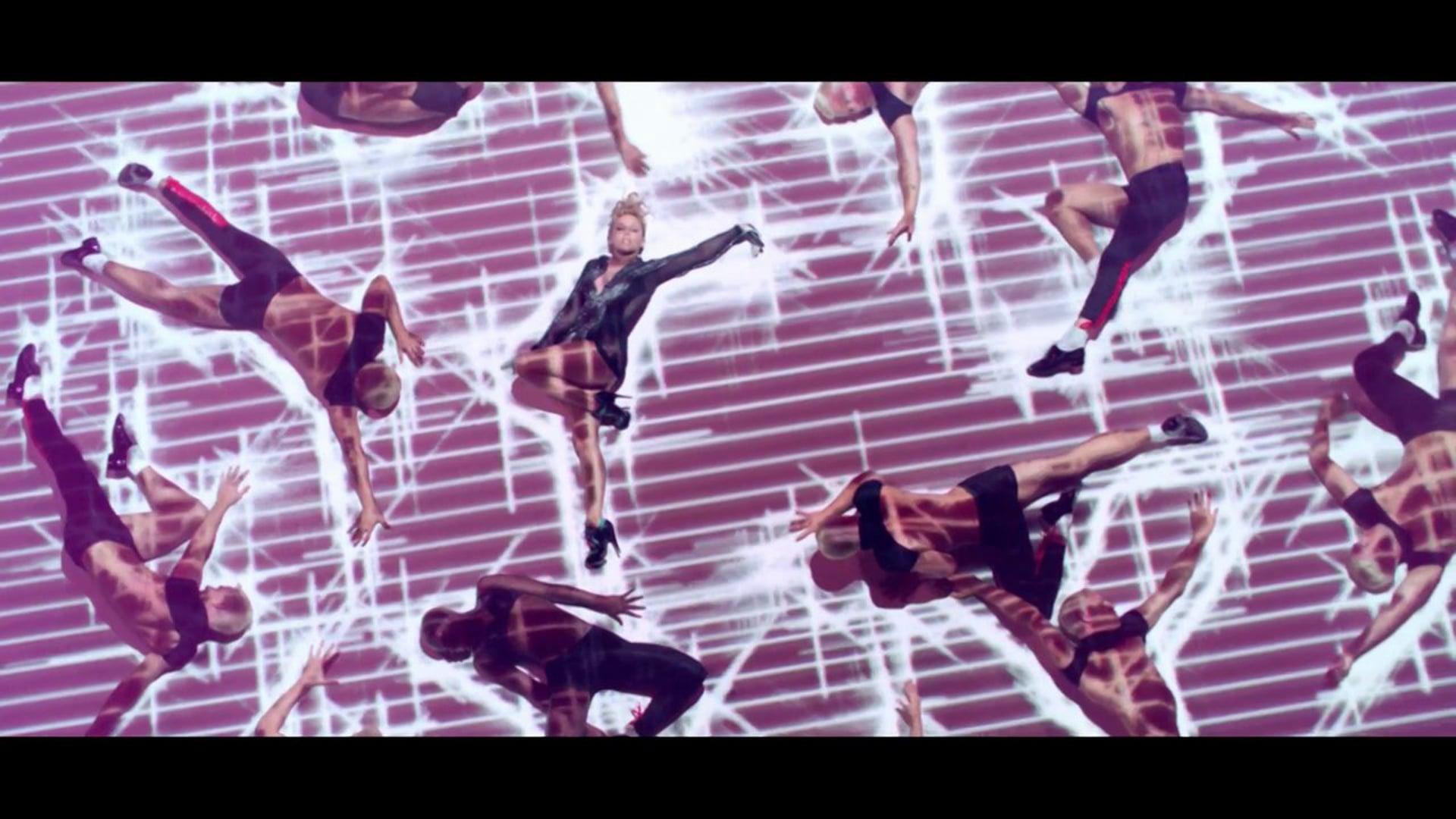 """Kylie Minogue """"Get Outta My Way"""""""