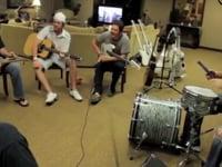 Rascal Flatts Opry Rehearsal Jam