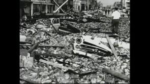 Wilton Lanning - The 1953 Waco Tornado