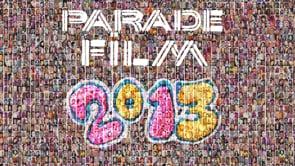 De Paradefilm 2013