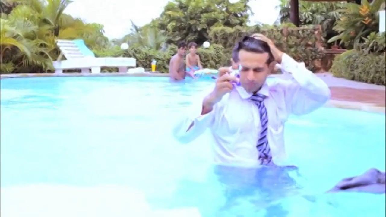 Promo   Cadbury Silk 'silkaholics bloopers'