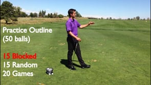 How To Structure A Practice Session