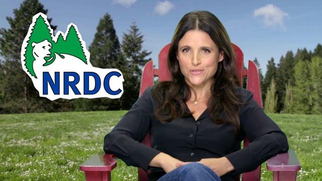 NRDC Julia Simple Message