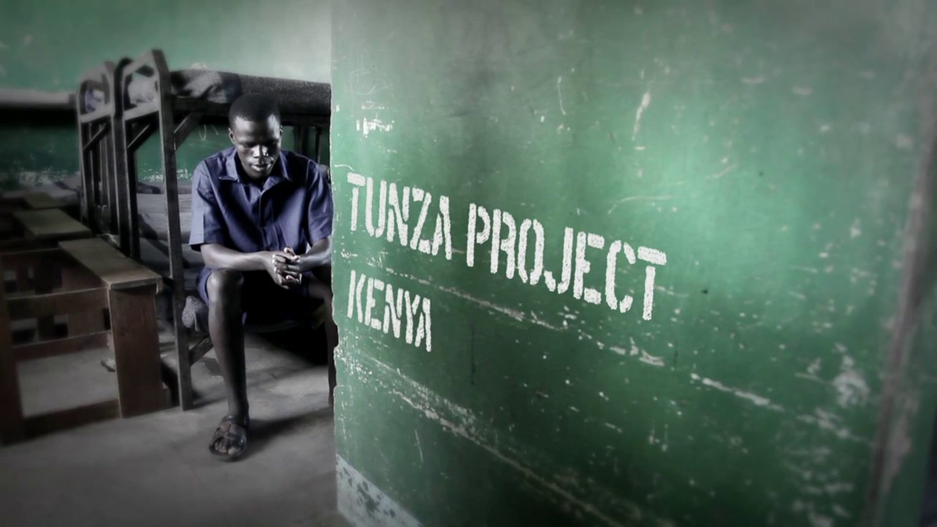 Tearfund - The Tunza Project, Kenya