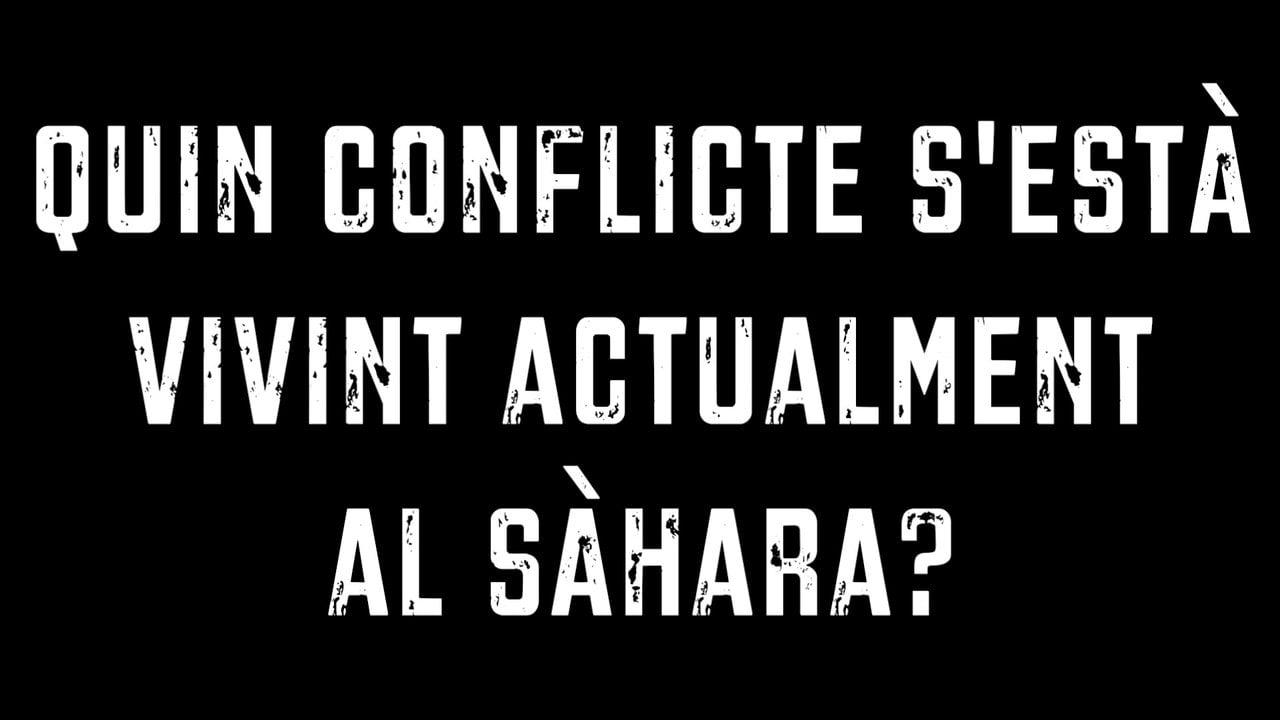 reunio saharauis