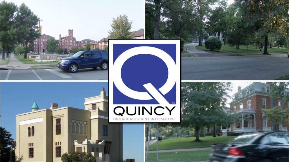 Quincy Broadcast Major Facility Upgrade