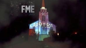 Capsules FME 2013