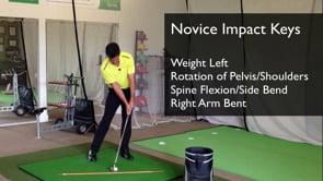 Impact - Moving Through Key Points