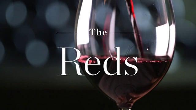 BERRY BROS. & RUDD - THE REDS