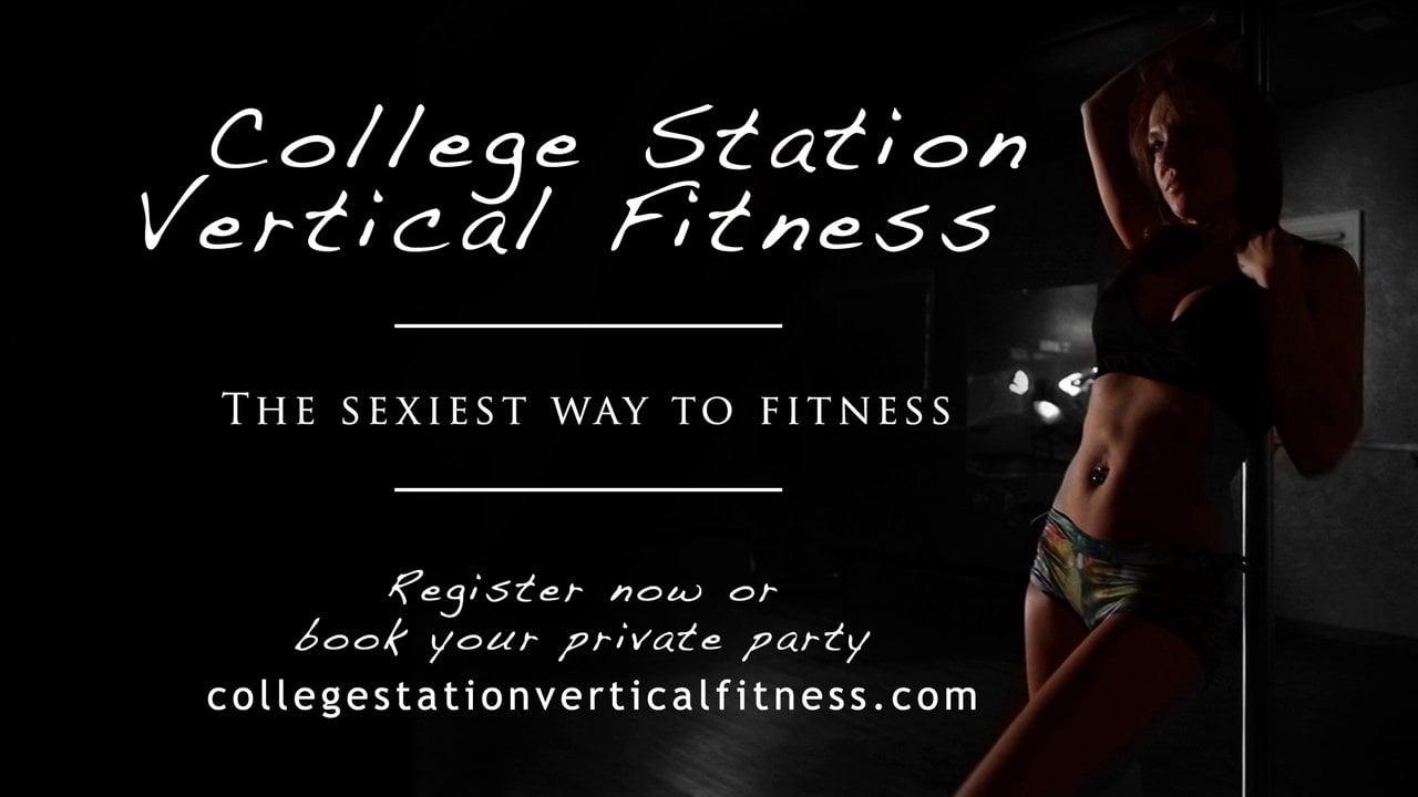 College Station Vertical Fitness