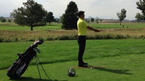 Backswing Part 2 - Setting The Club