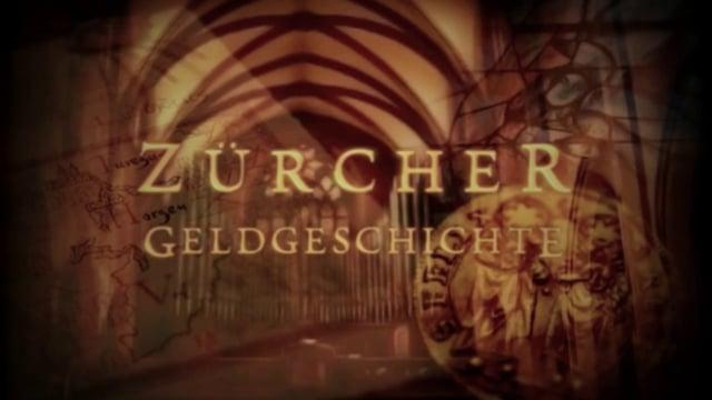 Zurich's Monetary History