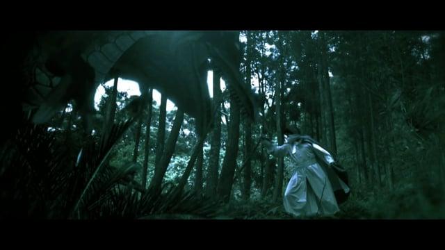 ROGER SHAH feat. MOYA BRENNAN - MORNING STAR (Official Music Video)