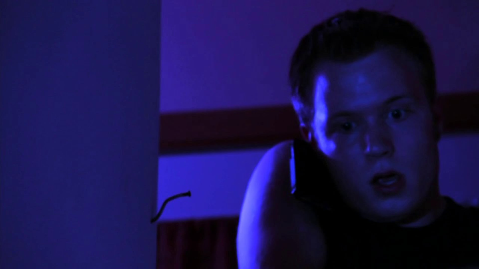 Verbatim - Short Science Fiction Film (HD)