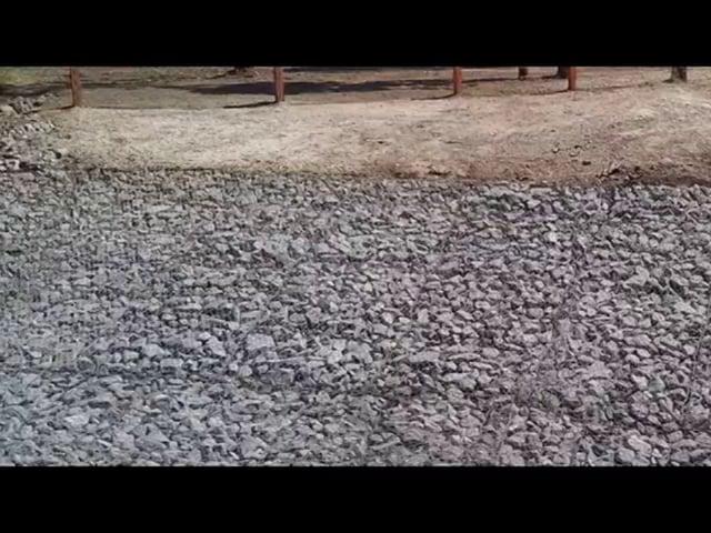 REDBANK CREEK CROSSING 3 BRIDGE REPLACEMENT
