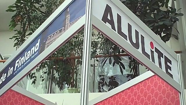 AluLite Header by TETRIX