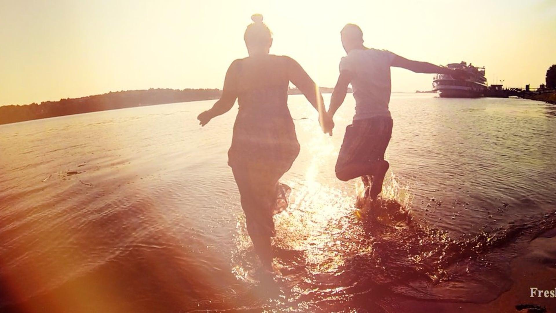 Денис и Ольга. Love-Story.