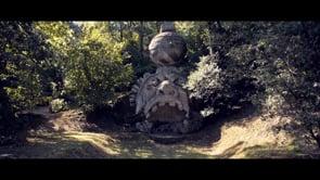 stone monsters / mostri di pietra