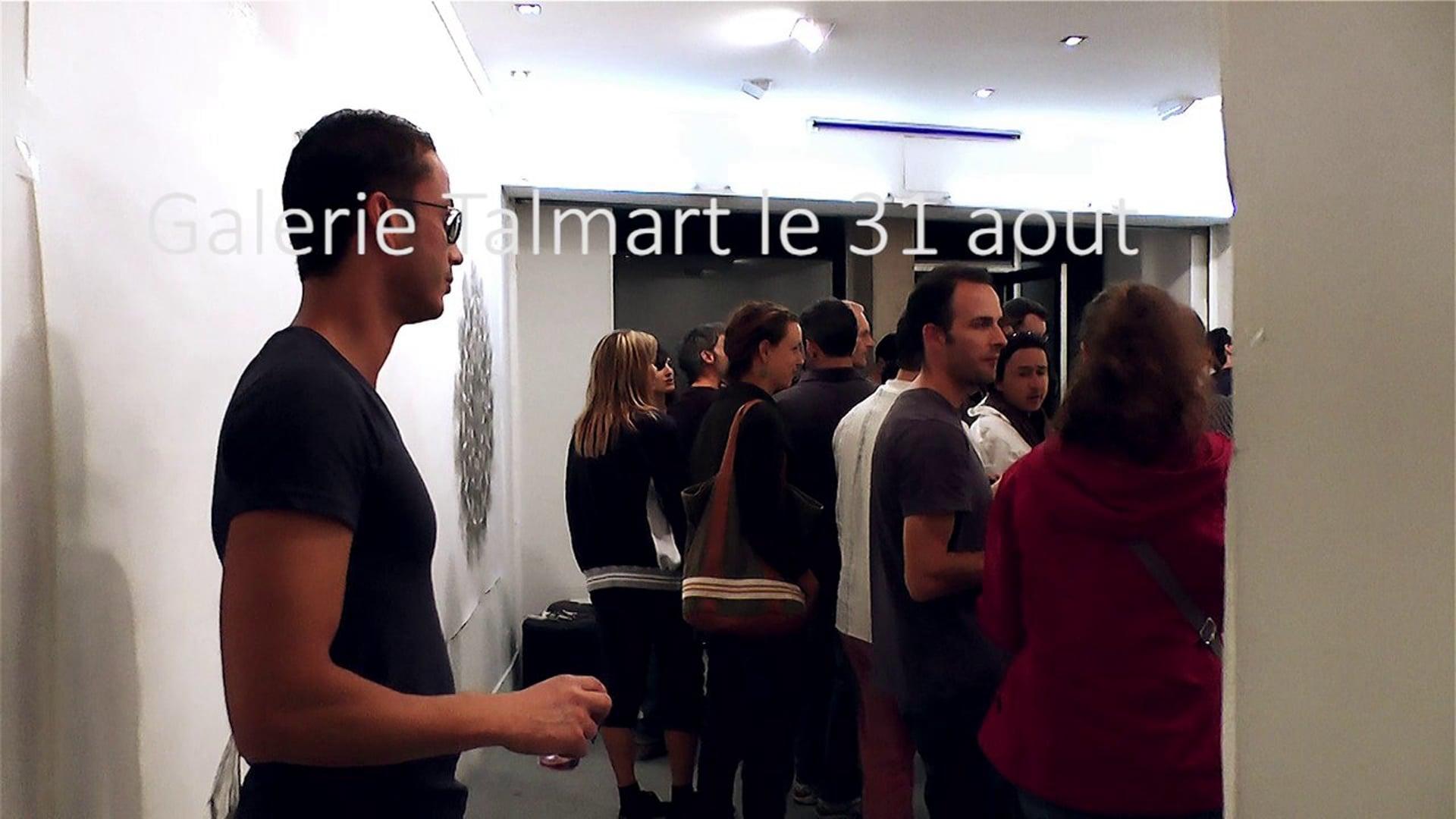 Galerie Talmart, Paris