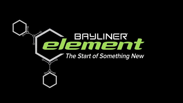 Element - the start of something new