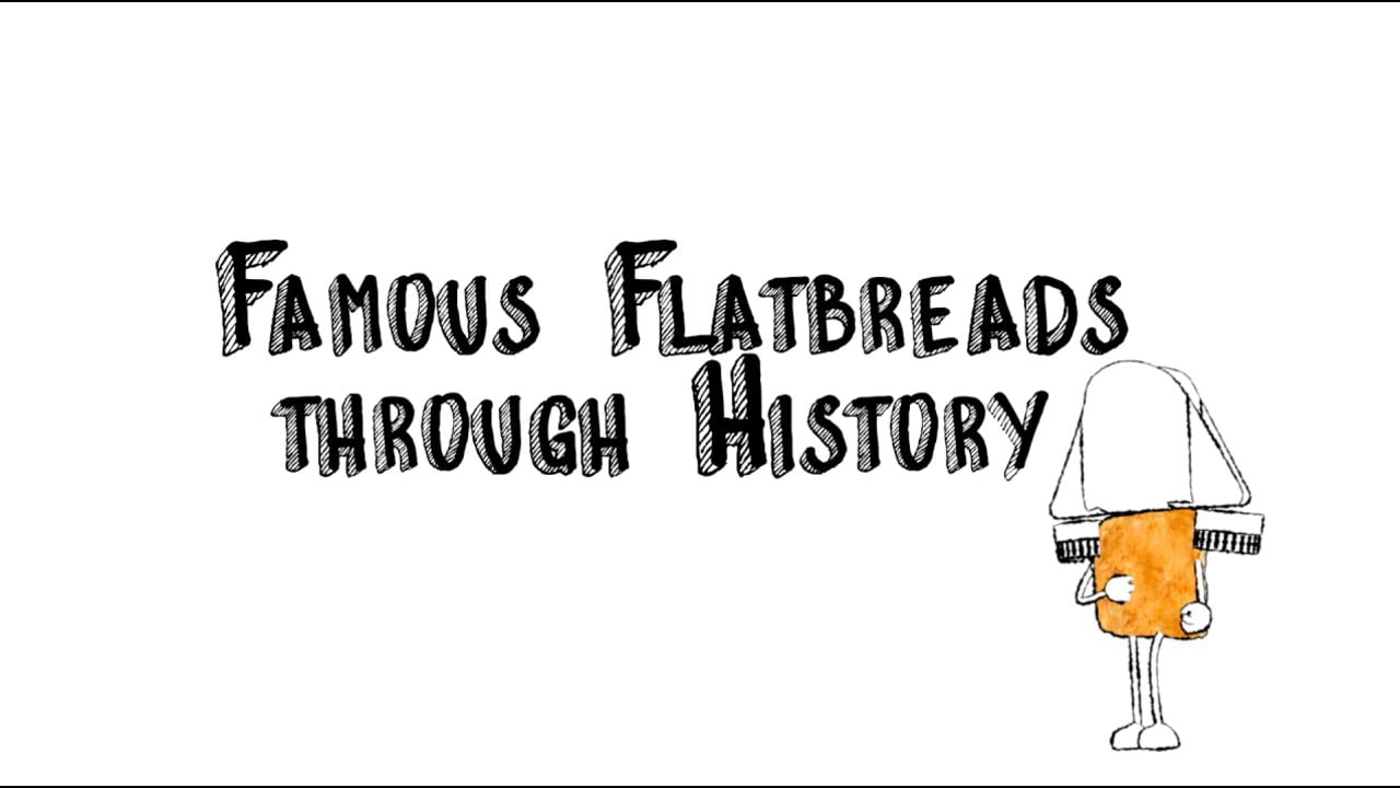 Famous Flatbreads
