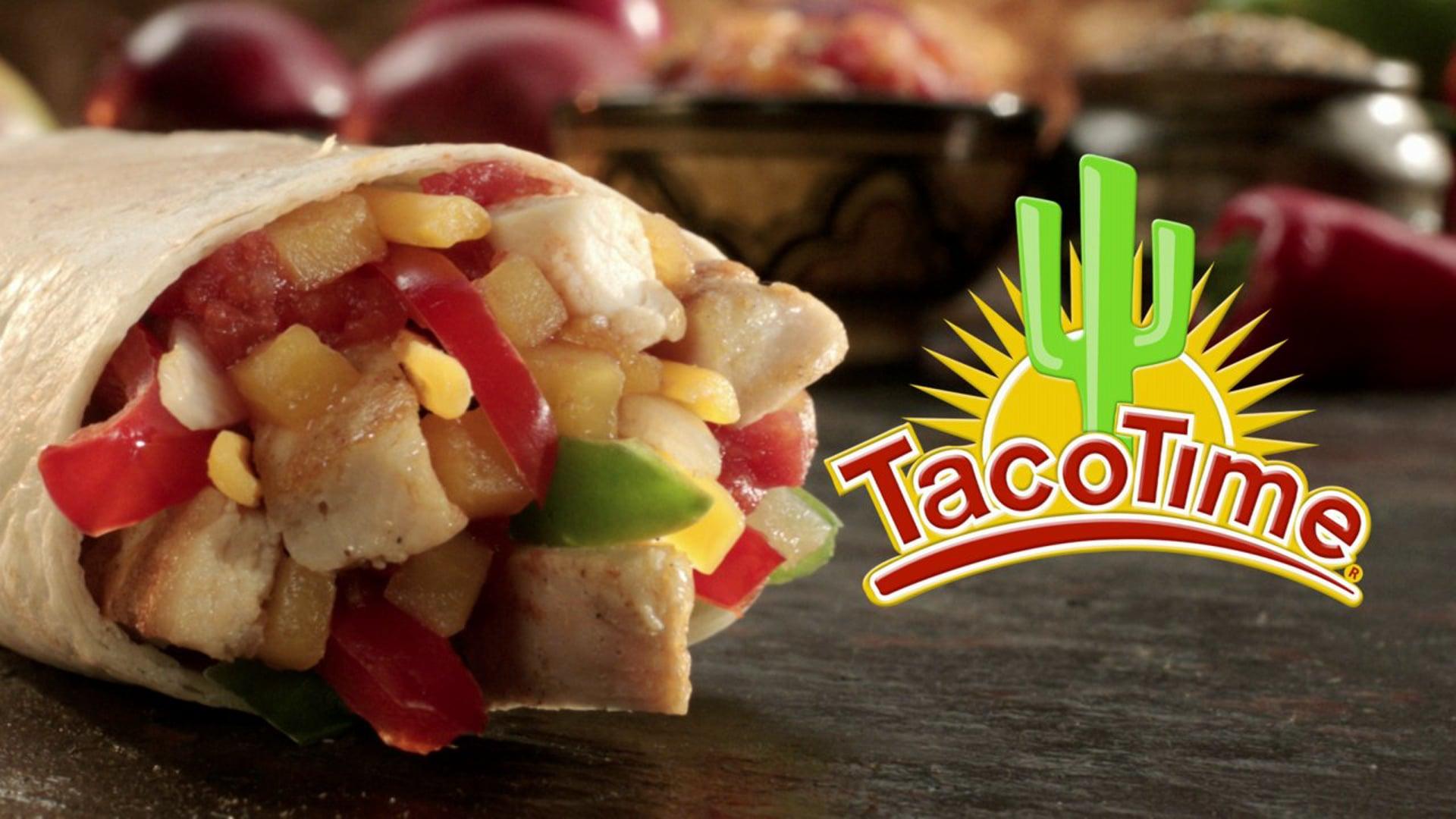 "Taco TIme ""Spicy Mango"""