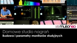Budowa i parametry głośników