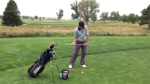 Overall Shape Of The Swing - A Beginner Guide To The Golf Swing