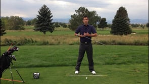 Pull...then Push - Downswing Sequencing