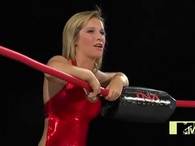 MTV MADE- EP1208 - TNA Wrestler (Excerpt)