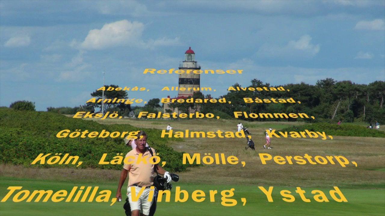 MCP golfmässan 2013