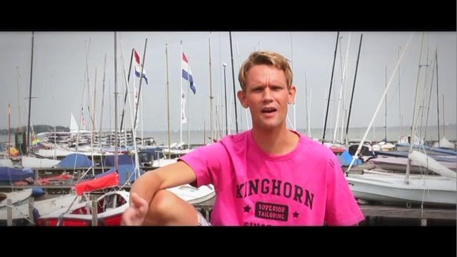 Videoclip Sebastiaan Simons