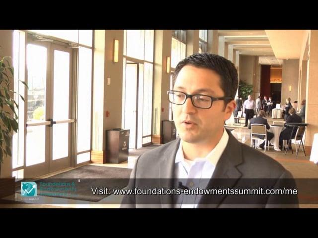 North American Investment Summits Series - Interview: Carlos Rangel, W.K. Kellogg Foundation