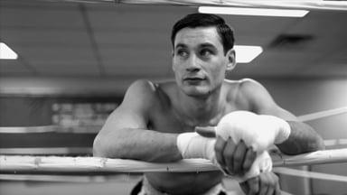The Regimen: Chris Algieri - Professional Boxer
