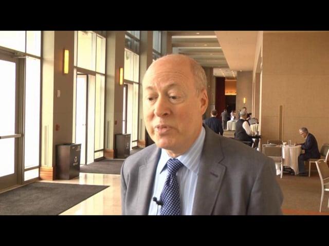 North American Investment Summits Series - Interview: Mark Reisbaum, Jewish Community Federation & Endowment Fund