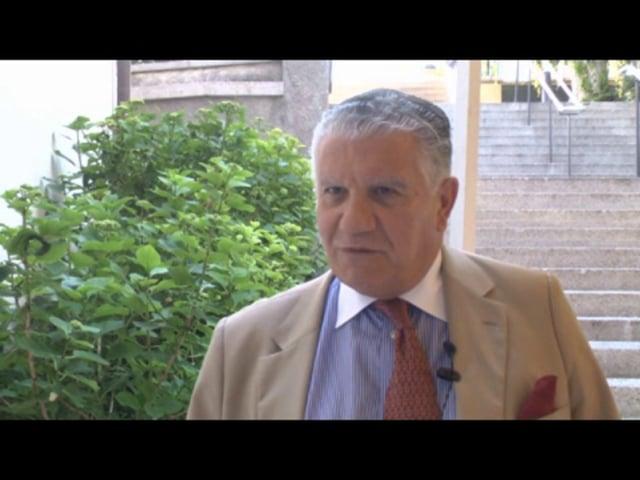 Elite Summit - Interview: Vincent J. Derudder, NUCLEUS (Holdings) SCA