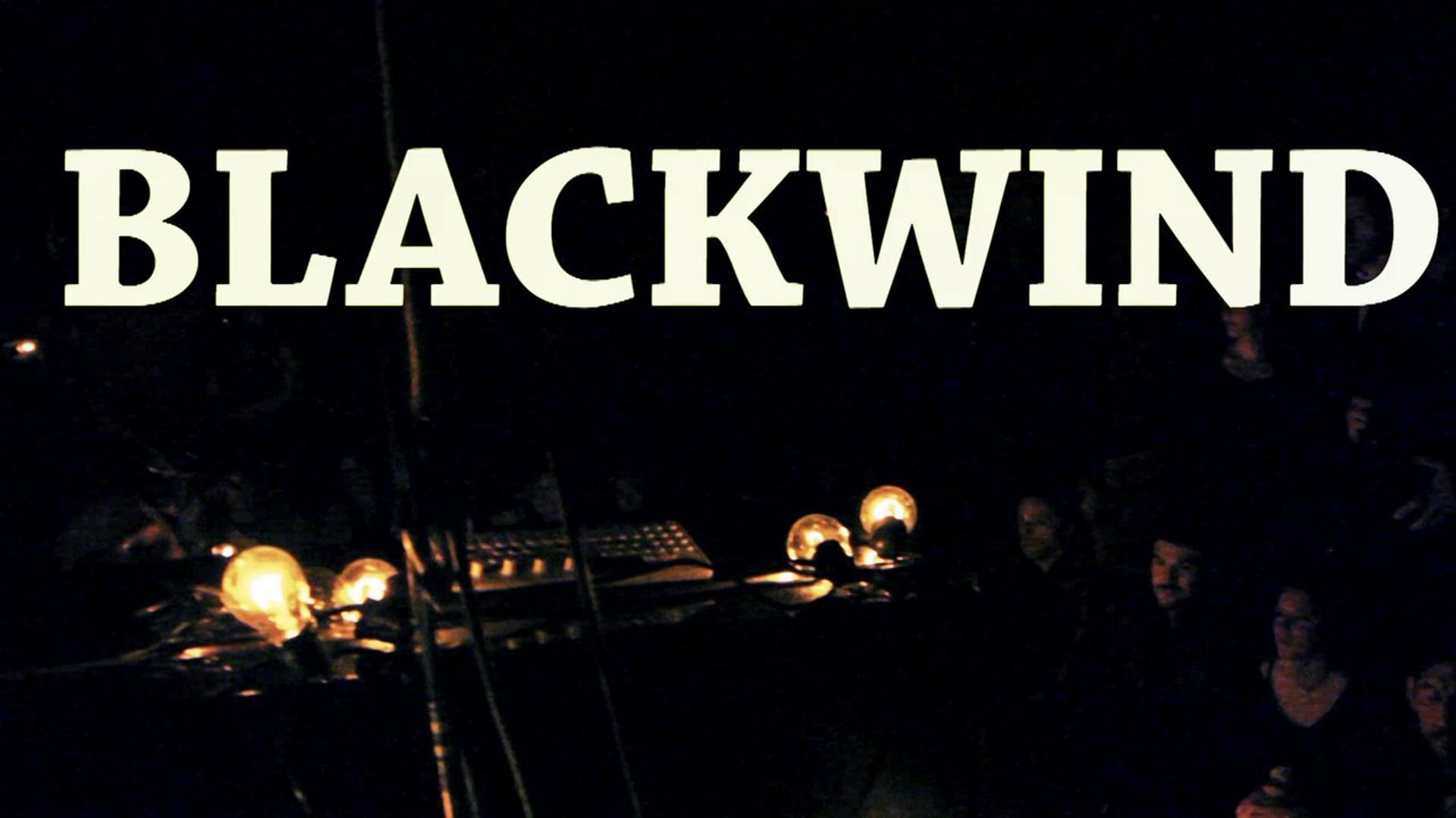 NOMAD Sessions - Patrick Watson 01 - Blackwind from Adventures in Your Own Backyard