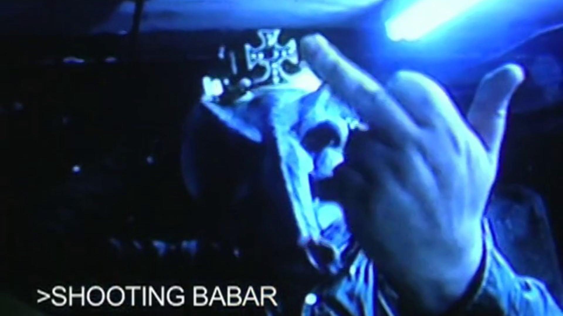 Shooting Babar