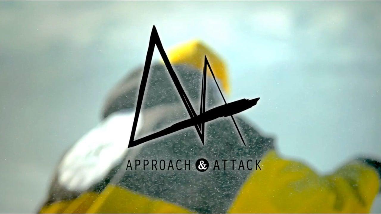 APPROACH & ATTACK - TEASER 2013