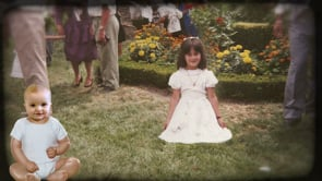 Baby Animation for Wedding Anniversary Slideshow - G5 Pros