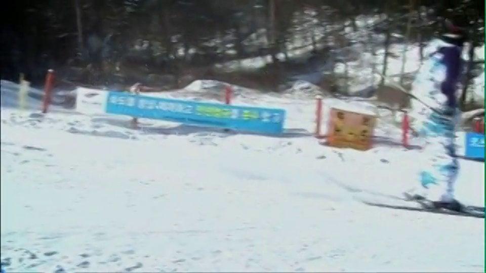 Phoenix Park ..Newschool ski and Snowboard short film(Korea)