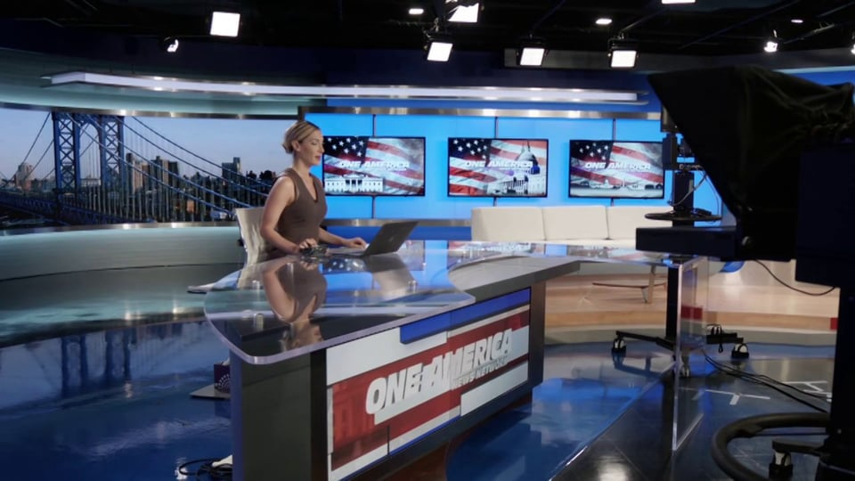 One America News — San Diego