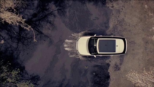 Land Rover USA -